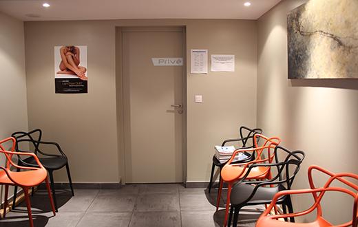 Cabinet épilation Laser La Rochelle